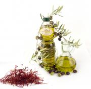 Oils and Azafran