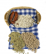 Selected Legumes