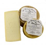 Semi-mature Cheese
